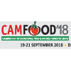 CAMFOOD 2018 -Cambodia International Food & Beverage Exhibit
