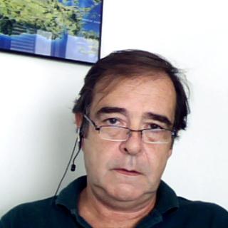 Alejandro Diestre