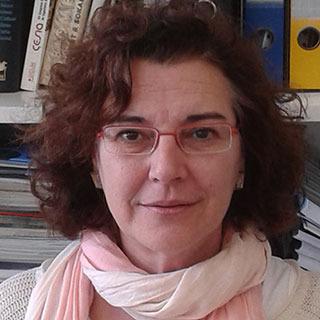 Carmen Carretero Romay