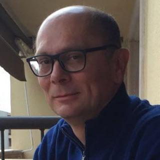 Massimo Castellari