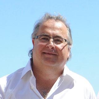 Oriol Ribó