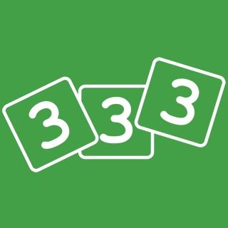 3tres3 ibérico
